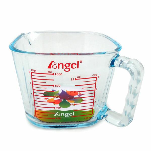 Angel Juicer - Glaskanne 1 Liter