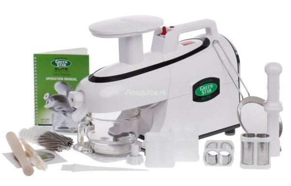 Green Star Elite GSE-5000 -0