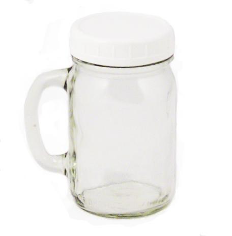 Trinktassen aus Glas