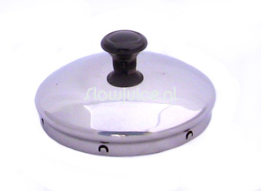 Soyabella Stainless Steel Lid-0