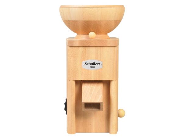 Schnitzer Vario Kombimühle mit Holztrichter