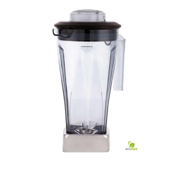 Bianco Premium Nassbehälter 2 Liter