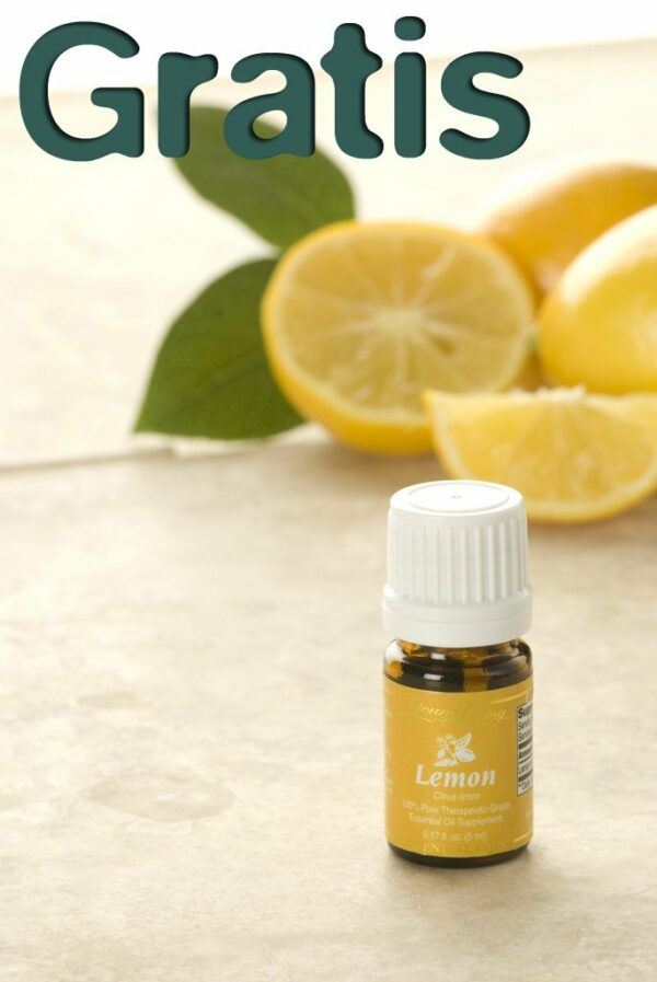 Young Living Zitrone 5 ml