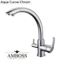 Aqua Curve Chrom