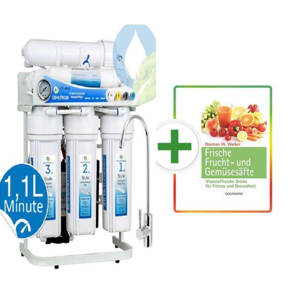 Proline X3 450 Umkehrosmoseanlage