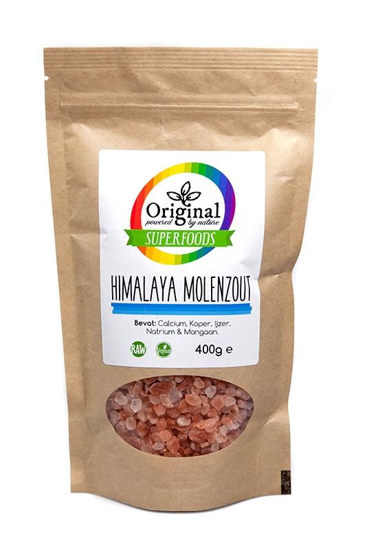Superfoods Himalaya Salz 400 g