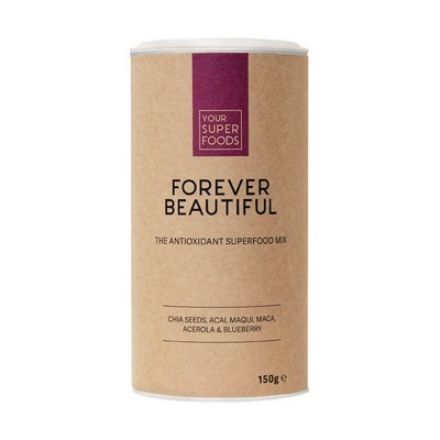 Forever Beautiful Mix Superfood roh 150 g