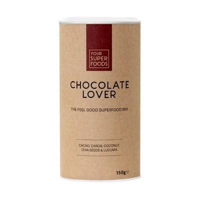 Bio Schoko Lover Mix Superfood 150 g