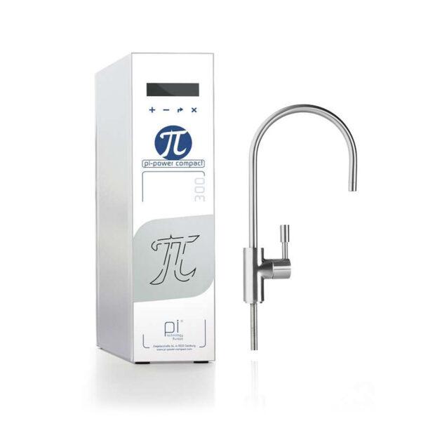 PI® Power Compact 300 ohne PI® Vitalizer (max. 1,8 L pro Minute)-4509