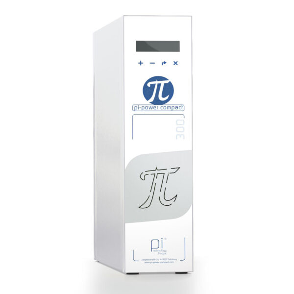 PI® Power Compact 300 ohne PI® Vitalizer (max. 1,8 L pro Minute)-4510