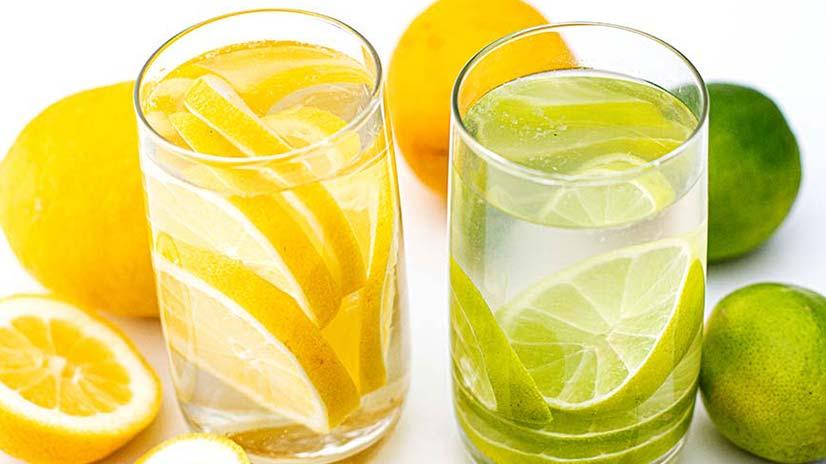 Zitronenwasser nach Medical Medium Anthony William (Rezept)